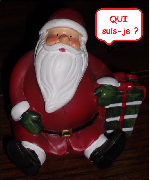 P.Noël Qui suis-je