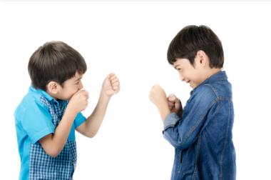 Enfant Rebelle et Enfant Soumis
