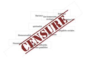 sujets Censurés