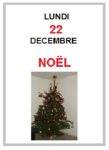 14.12.. 6. calendrier 22 déc. Noël (2)