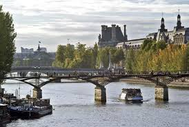 pont, Paris