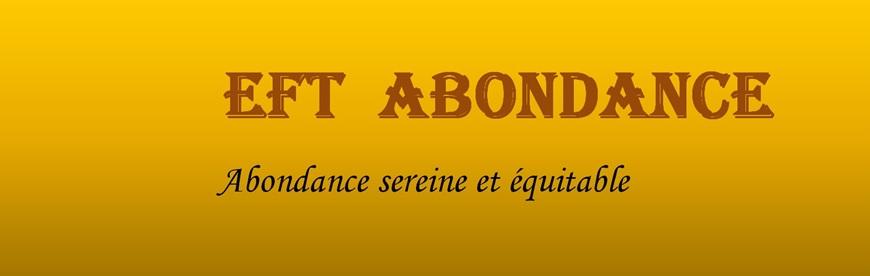 EFT Abondance en-tête page