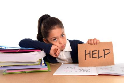 Psychisme et difficultés scolaires : enfants, parents, tous.