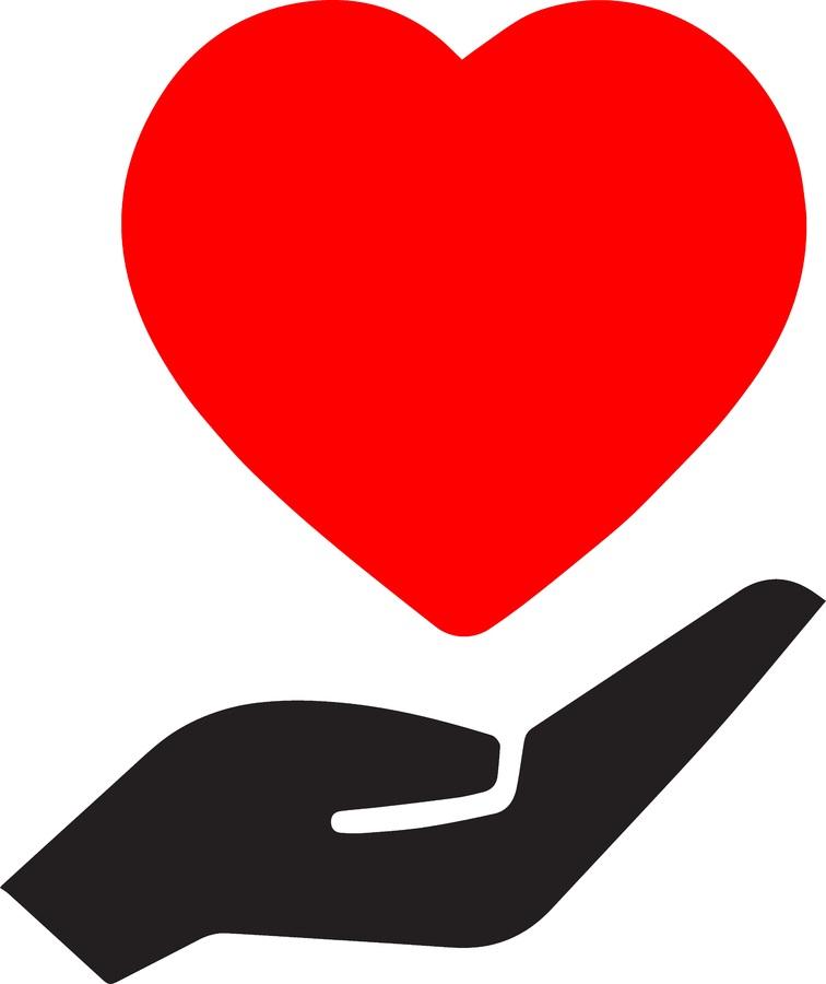 Coeur (point d'appui spirituel )
