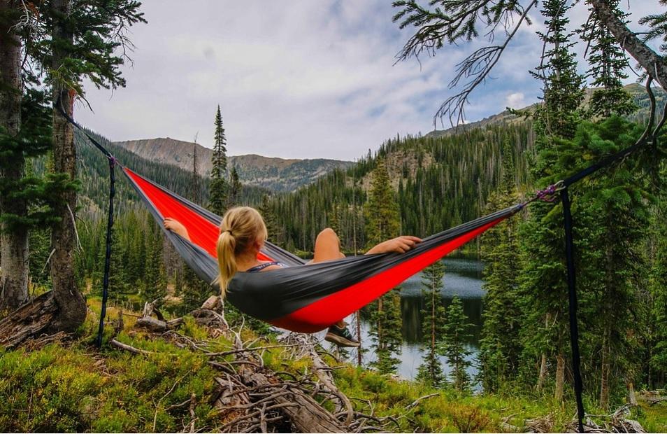 se détendre, donc faire baisser le cortisol