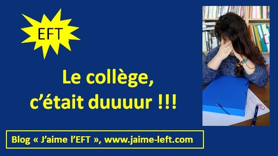 traumatismes scolaires